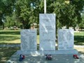 Image for Dawes County Veterans Memorial - Chadron, Nebraska