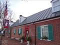 Image for James Monroe Museum & Memorial Library - Fredericksburg VA