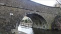 Image for Arch Bridge 55 On The Rochdale Canal – Smithy Bridge, UK