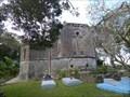 Image for St. John Parish Churchyard - St. John, Barbados