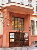 Image for Praha 2 - 120 00, Praha 2, Czech Republic