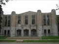 Image for Illinois National Guard Armory - Rockford, Illinois