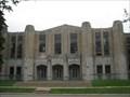 Image for Illinois National Guard Armory - Rockford, Illinois