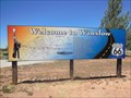 Image for Welcome to Winslow - Winslow, Arizona, USA.