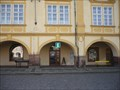 Image for TIC Jicin, Czech Republic