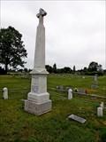 Image for Father Ravalli Obelisk - Stevensville, MT
