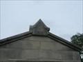 Image for 1901 - Plunkett Mausoleum - Elliott Grove Cemetery - Brunswick, Mo.