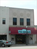 Image for Red X Pharmacy - Emporia Downtown Historic District - Emporia, Ks.
