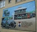 Image for Lincoln Highway Mural - McConnellsburg, Pennsylvania