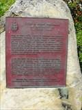 Image for CNHS Cypress Hills Massacre National Site, Le Massacre de Cypress Hills