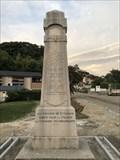 Image for Monument aux morts - Saint-Cassin, Savoie, France