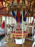 Image for Pavillion Carousel at Canterbury Village - Orion, MI