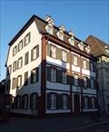 Image for Haus zum Lamm - Basel, Switzerland