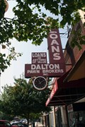 Image for Dalton Pawn Brokers – Dalton, GA