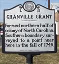 Image for L 13 Granville Grant