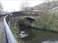 Image for Rochdale Canal Bridge 17 - Hebden Bridge, UK