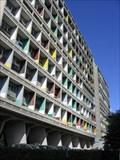 "Image for Le Corbusier - Unité d'Habitation ""Berlin Typ"" - Berlin, Germany"