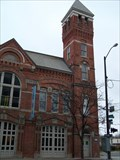 Image for Ann Arbor Engine house/Hands-On Museum - Ann Arbor, Michigan