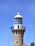 Image for Barrenjoey Lighthouse, Barrenjoey Head. NSW. Australia.