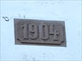 Image for 1904 - Das Kriminalhaus - Hillesheim, RLP / Germany