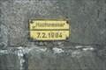 Image for Hochwasser 1984  - Herborn, Hessen, Germany