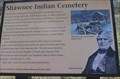 Image for Shawnee Indian Cemetery -- Shawnee KS