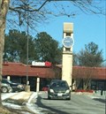 Image for Addison Plaza Clock - Capitol Heights, MD