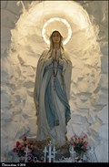 Image for Our Lady of Lourdes / Panna Marie Lurdská - Chapel of Our Lady of Lourdes (Príbor, North Moravia)