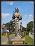 Image for Sacred Heart of Jesus- Boršov - Moravská Trebová, Czech Republic