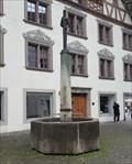 Image for Gertrud-Wagner-Brunnen - Aarau, AG, Switzerland