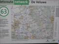 Image for 63 - Ede - NL - fietsroutenetwerk De Veluwe