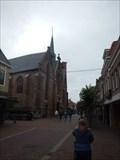 Image for OLDEST still-remaining building in Hoorn -Noorderkerk - Hoorn, NL