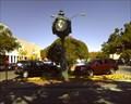 Image for Utica Square Clock - Tulsa, OK