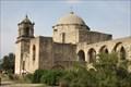 Image for El Camino Real de los Tejas -- Mission San Jose, San Antonio TX