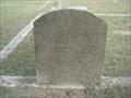 Image for Mrs. M.D. Hokett - Ash Creek Cemetery - Azle, TX