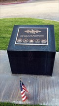 Image for Veterans Monument - Anaheim Police Dept/Library/Community Center - Anaheim, CA