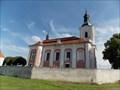 Image for Kostel sv. Jakuba Vetšího - Sedlice, CZ