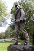 Image for Civil War Soldier - Jersey City, NJ
