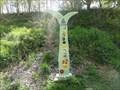 Image for SUSTRANS Millennium Milestone - Hyde, UK