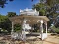 Image for Juan Veramendi Historical Plaza Gazebo - San Marcos, TX