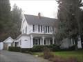 Image for Thomas G. Reames House - Jacksonville, Oregon