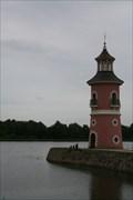 Image for Leuchtturm Moritzburg - Lk. Meißen, Sachsen, D