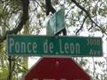 Image for Ponce de León Avenue - Jacksonville, FL
