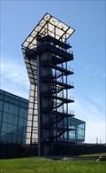 Image for Tour panoramique de la station d'épuration de Hermalle-sous-Argenteau, Oupeye, Liège, Belgium
