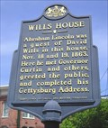 Image for Wills House