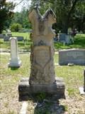 Image for Calvin A. Stafford - Sanderson, FL