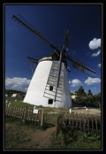 Image for Windmill in Retz - Weinviertel, Austria