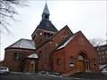 Image for Sct. Peders Kirke - Randers, Denmark