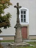 Image for Churchyard cross - Cotkyje, Czech Republic