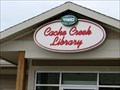 Image for Cache Creek Library - Cache Creek, British Columbia